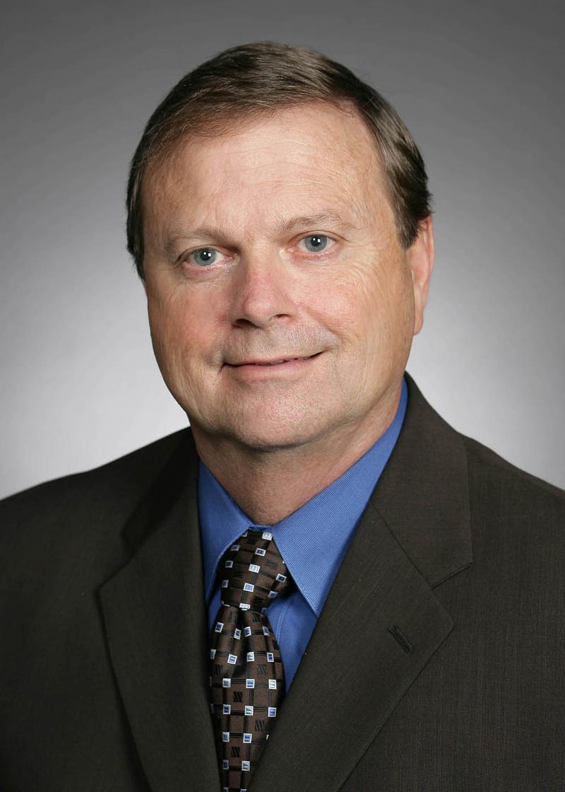 State Rep. Brian Renegar, D-McAlester
