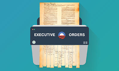"""IQ2 U.S. """"The President Has Usurped The Constitutional Power Of Congress"""""""