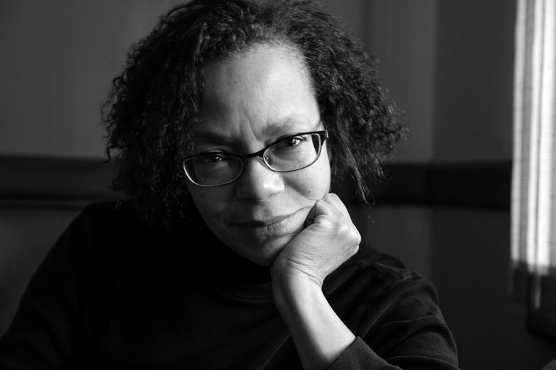Author Lauret Savoy