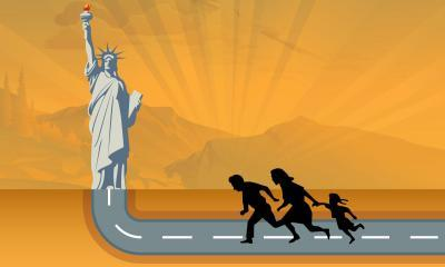 IQ2 U.S. - Should We Give Undocumented Immigrants A Path To Citizenship?