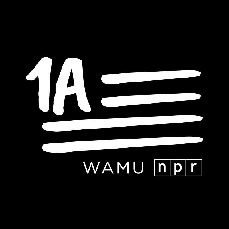1A from WAMU and NPR