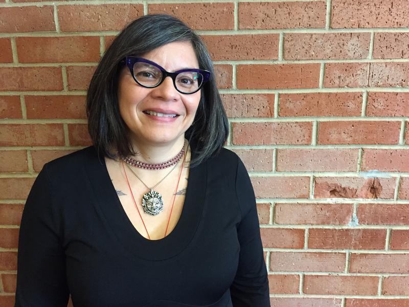 Professor of Philosophy Doctor Mariana Ortega