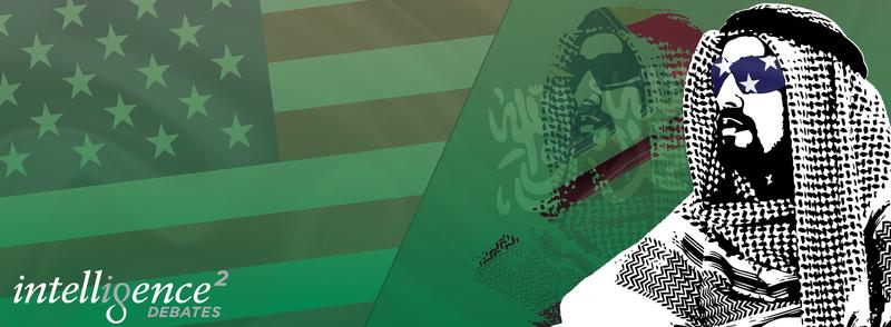 "IQ2 U.S.""The Special U.S.-Saudi Relationship Has Outlived Its Usefulness"" (Debate)"