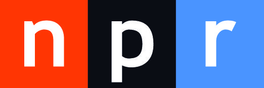 This is the NPR logo