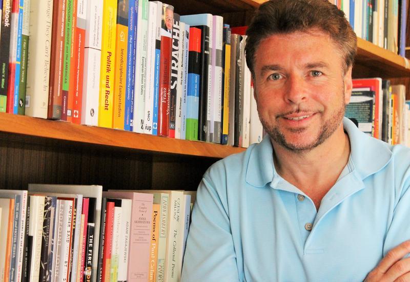 Reinhard Heinisch