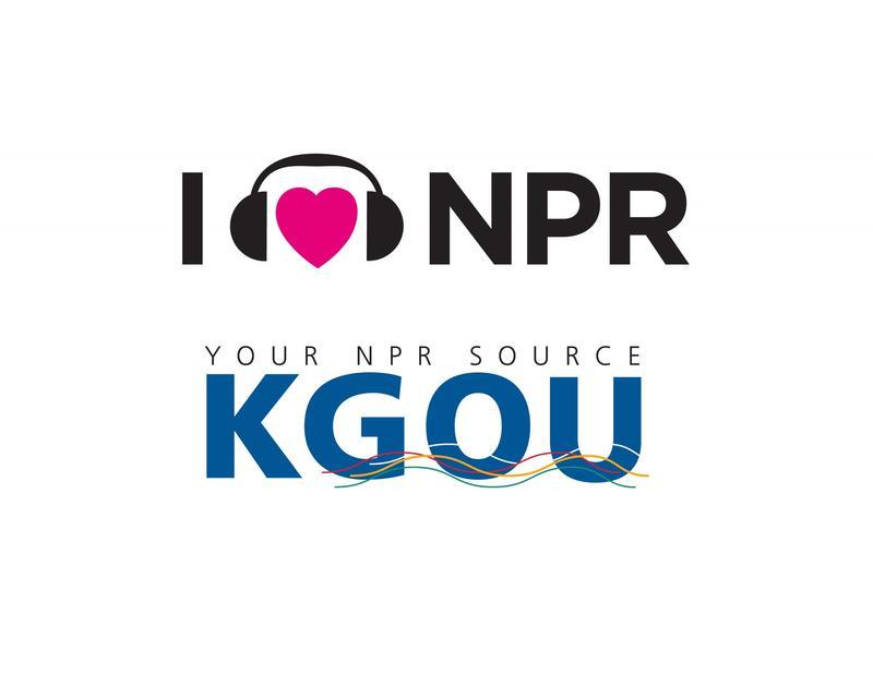 Donate to KGOU