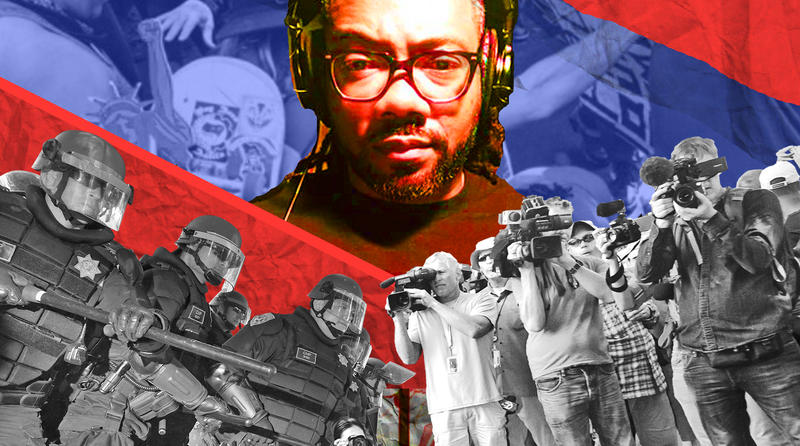 In the aftermath of the violence at a white supremacist rally in Charlottesville, Virginia, militants from the left and the right are taking their battles to the streets. This week on Reveal, we examine who they are and whether they're hurtling the countr