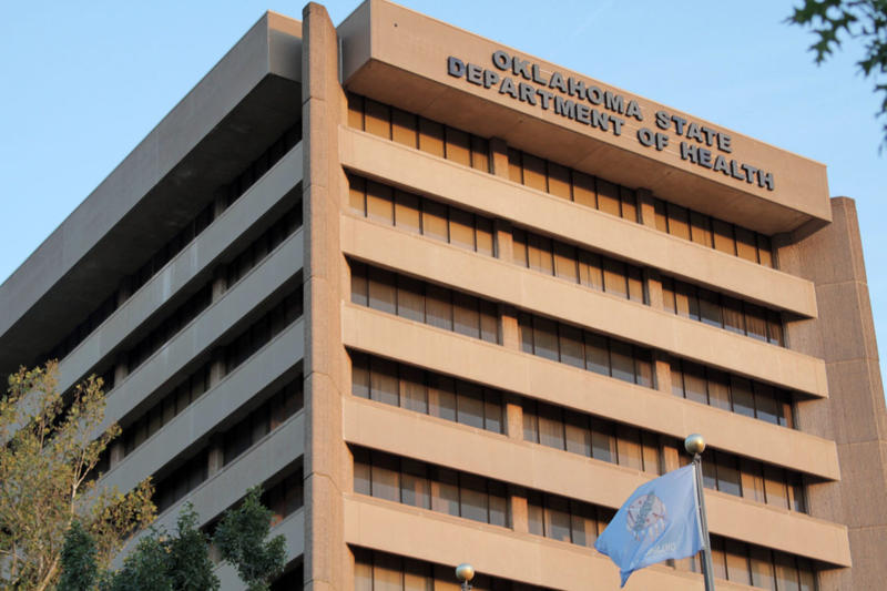 Cuts to the Oklahoma State Department of Health go far beyond the recent budget crisis.
