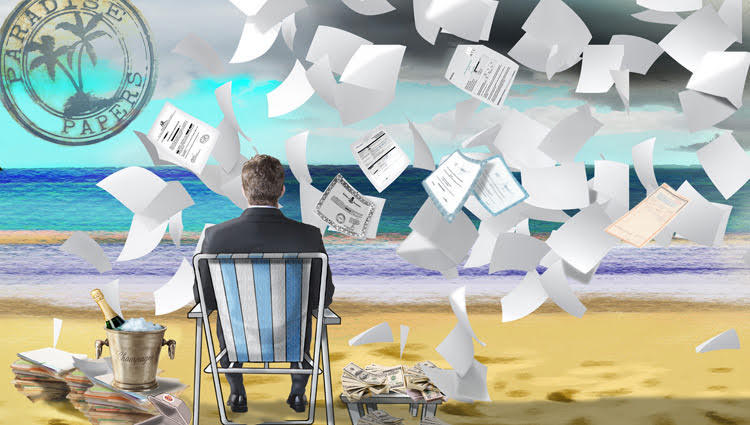 This week, Reveal journalists teamed up with ICIJ for a new bombshell: The Paradise Papers. This time around, the action is centered on more than 13 million confidential files leaked to Suddeutsche Zeitung and shared with the ICIJ's global team of more th