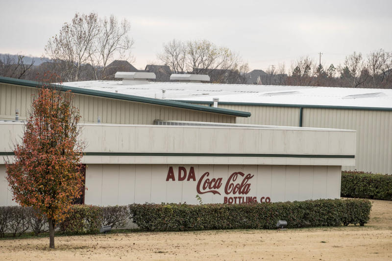 While at SOAR in Ada, Okla., defendants must work full time for free at a local Coca-Cola bottling plant and other companies, under threat of prison if they don't comply.