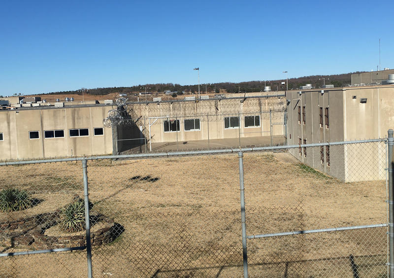 "in its budget request for fiscal year 2019, the state Corrections Department is seeking $107 million for ""immediate facilites needs."" The list for cell blocks, such as the one above, includes upgrading air conditioning and replacing a boiler for heating."