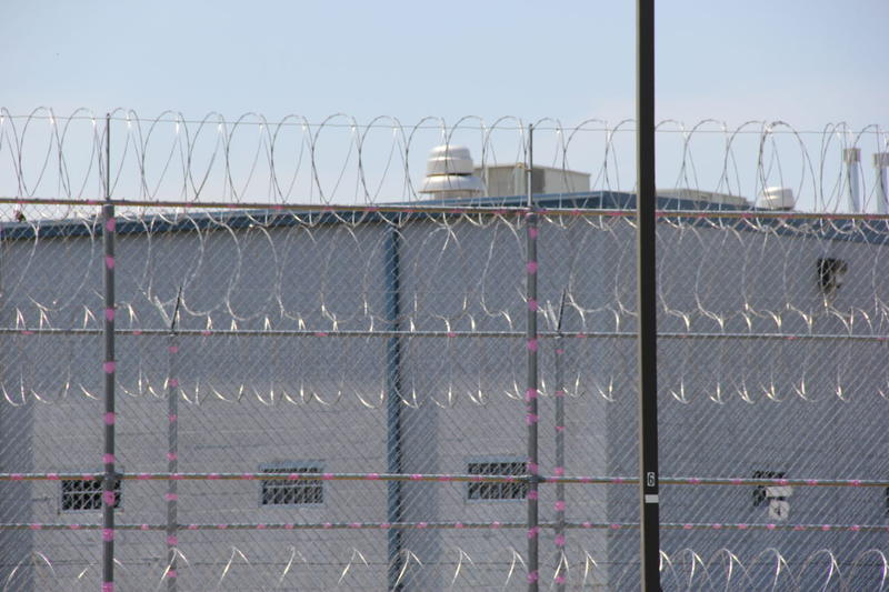 The 1,200-bed Mabel Bassett Correctional Center is Oklahoma's largest women's prison.