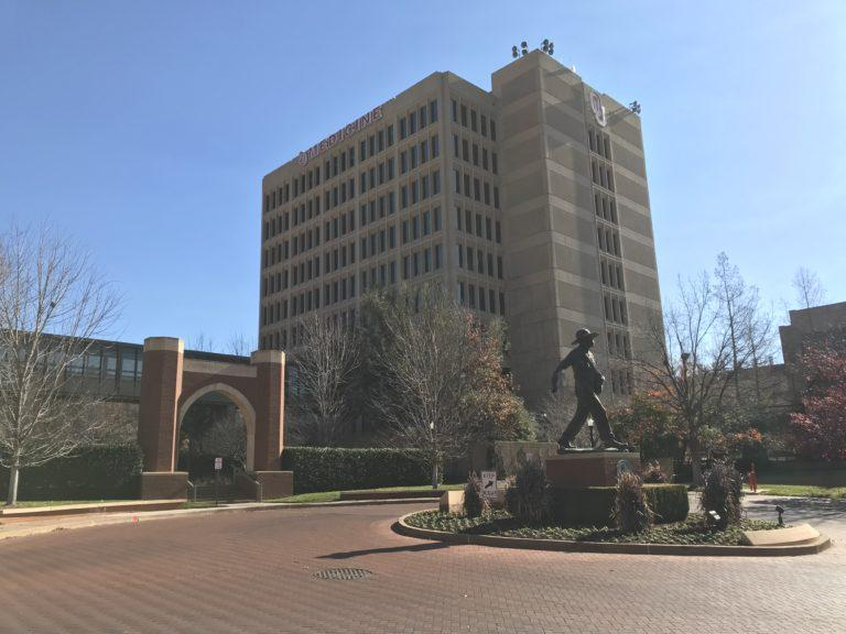 The OU College of Medicine is part of the OU Health Sciences Center. The college, along with the OSU College of Osteopathic Medicine in Tulsa, trains the bulk of the state's physicians.