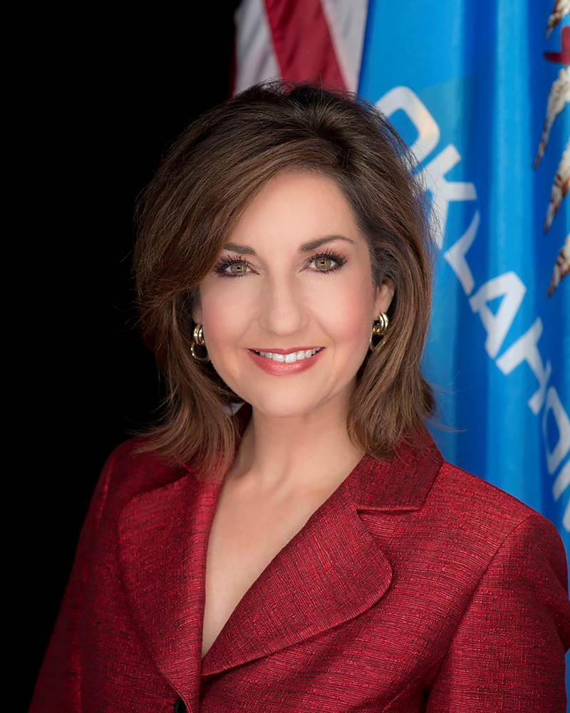 Four candidatees will challenge state Superintendent Joy Hofmeister in elections this fall.