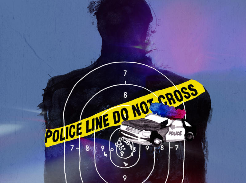 In this hour, Reveal teams up with investigative reporters from American Public Media to look at why police spend more time learning to shoot their guns than learning how to avoid firing them.