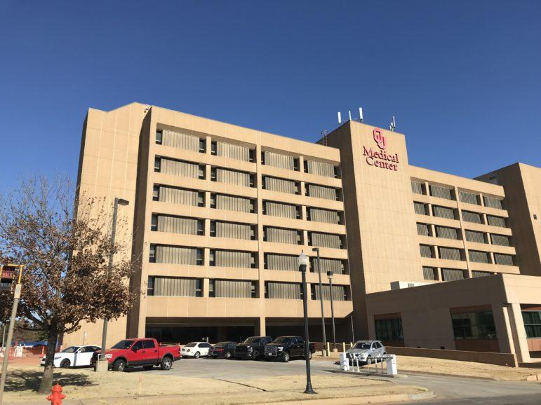 The University of Oklahoma Medical Center is one of two safety-net hospitals in the state that is facing a loss of federal funds it says it needs to train future health care providers.