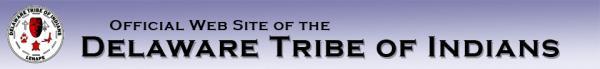 Delaware Tribe logo
