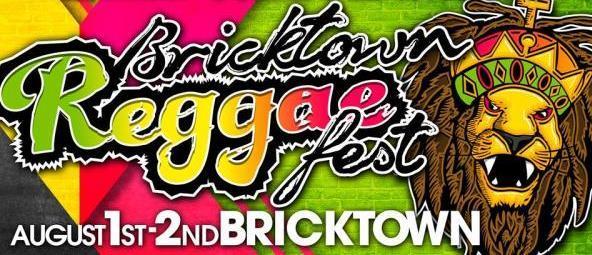 2014 Bricktown Reggae Fest