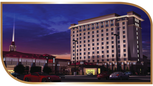 Potawatomi casino survallance jobs harras las vegas casino