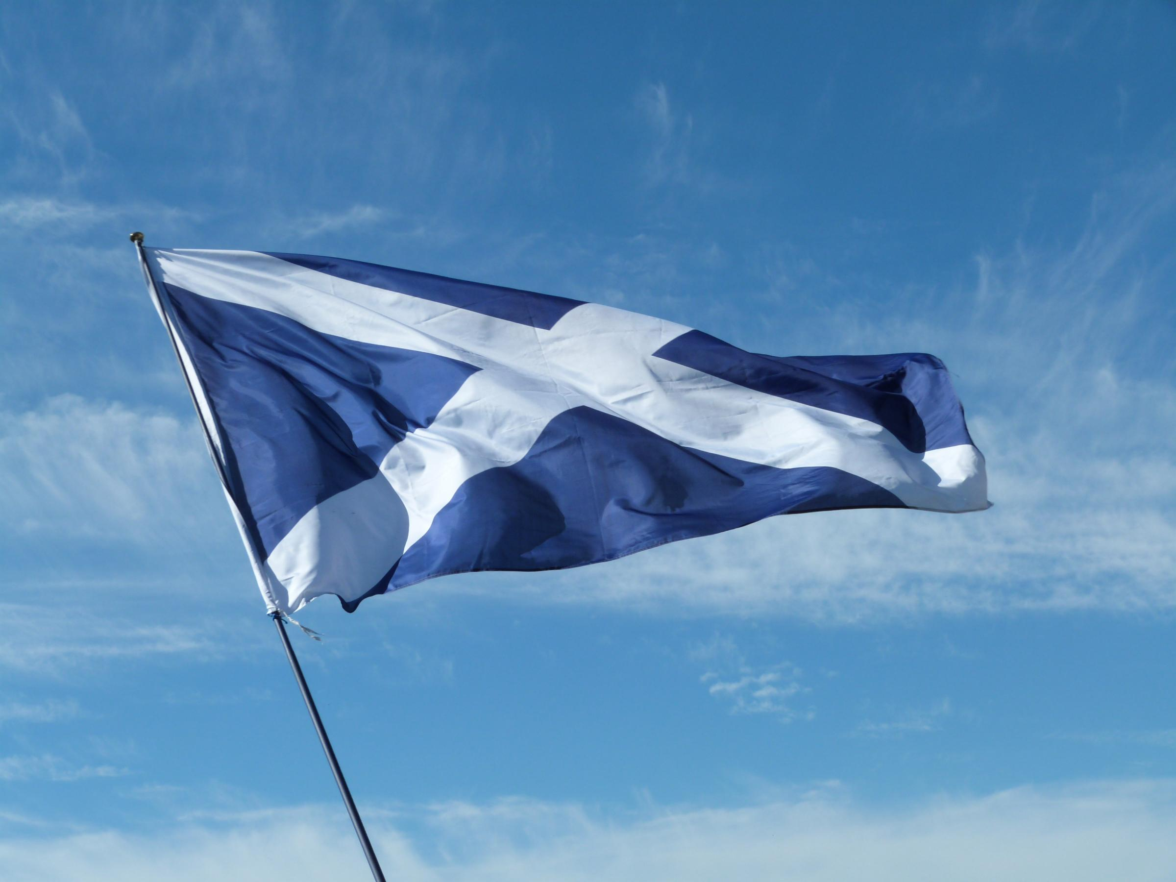 as independence referendum approaches all eyes on scotland kgou