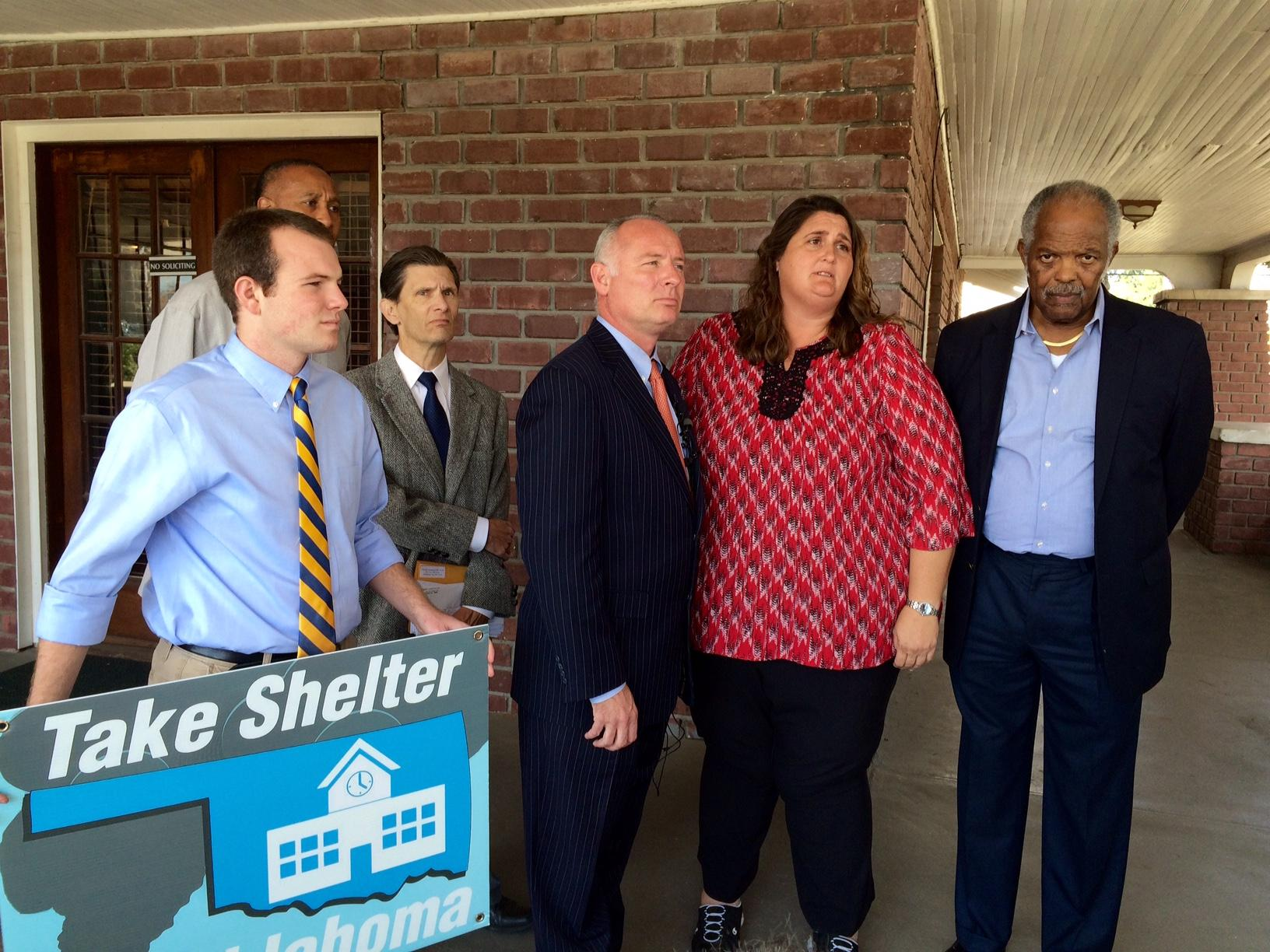 school shelter advocacy group puts forth last ditch effort for