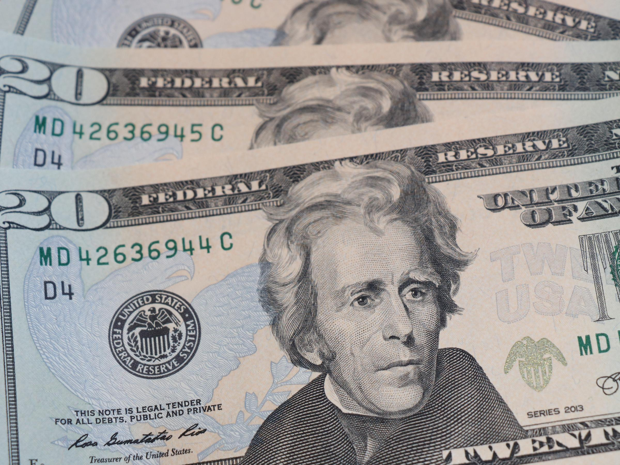 General Andrew Jackson Apush