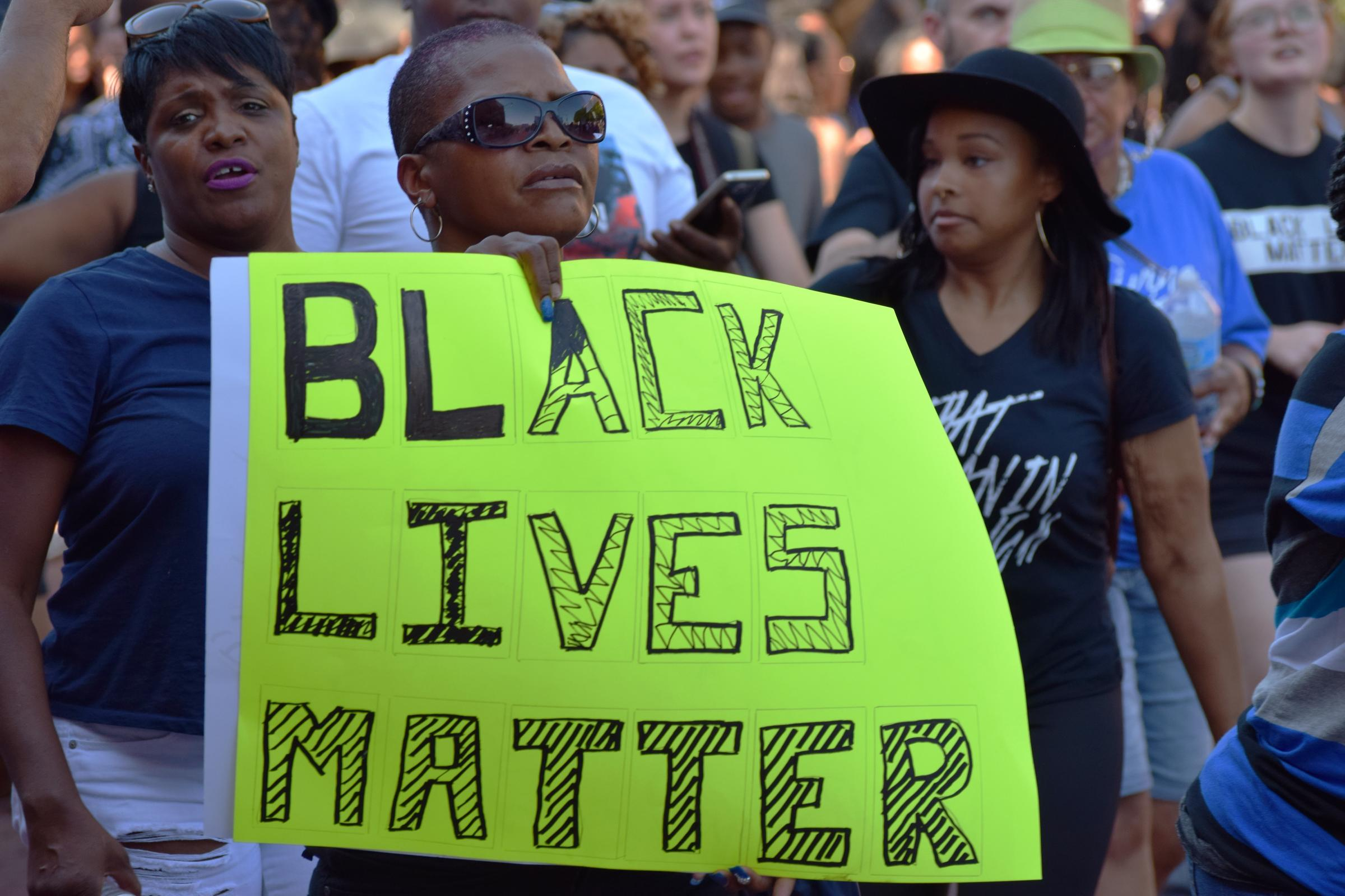 'Black lives matter' term is racist, says Rudy Giuliani