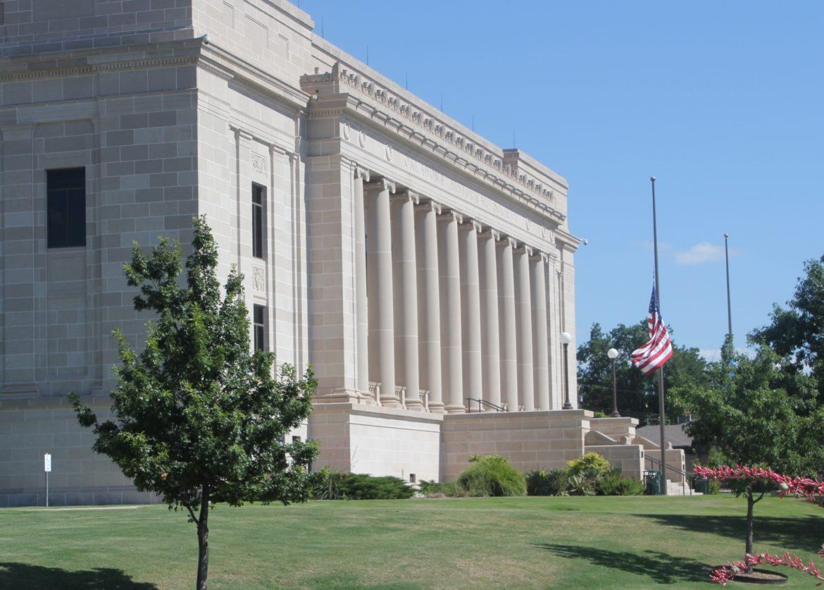 The never ending battle over selecting oklahoma 39 s most powerful judges kgou - Administrative office of the courts ...