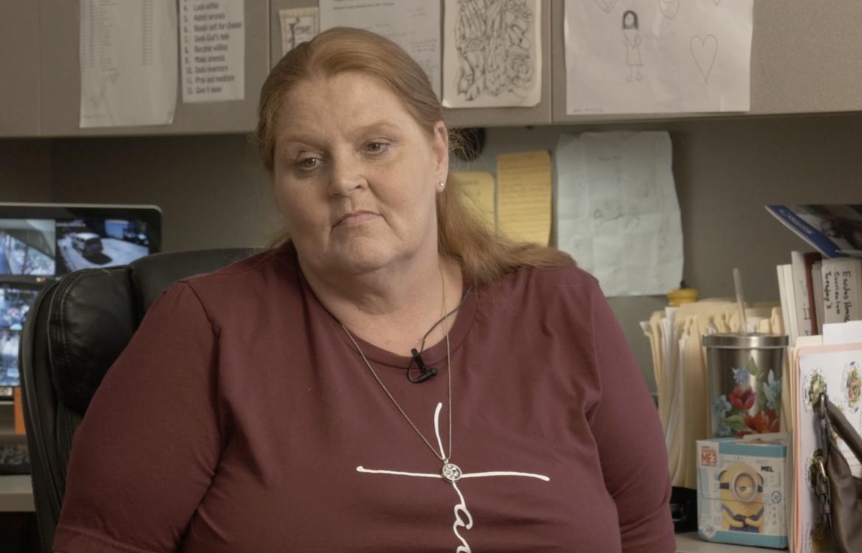 Exodus sex offender program ohio