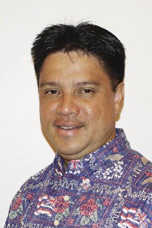 Wayne Yoshioka