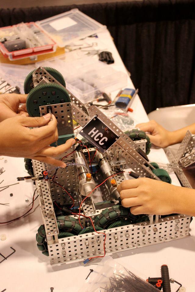 Friends of Robotics Hawaii