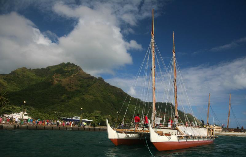 ʻŌiwi TV / Scott Kanda