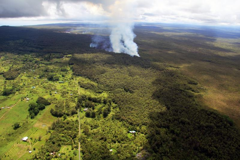 USGS Hawaiian Volcano Observatory