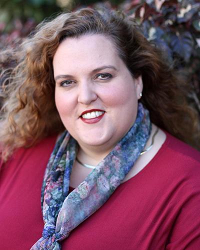 Dr. Kathy Kozak