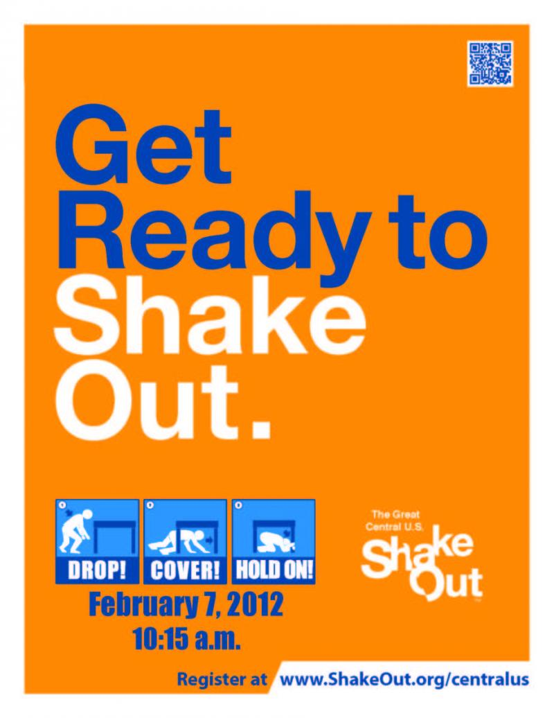 shakeout.org