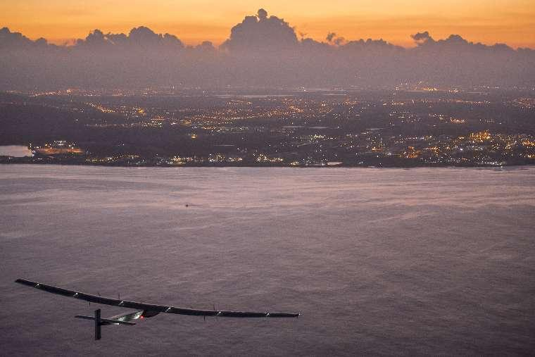 Solar Impulse | Revillard