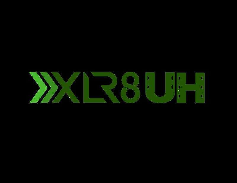 XLR8 UH
