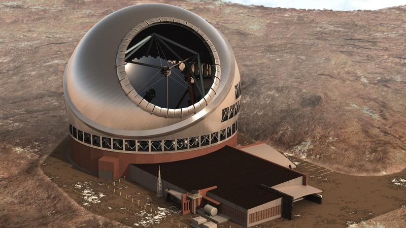 Thirty Meter Telescope Corp.