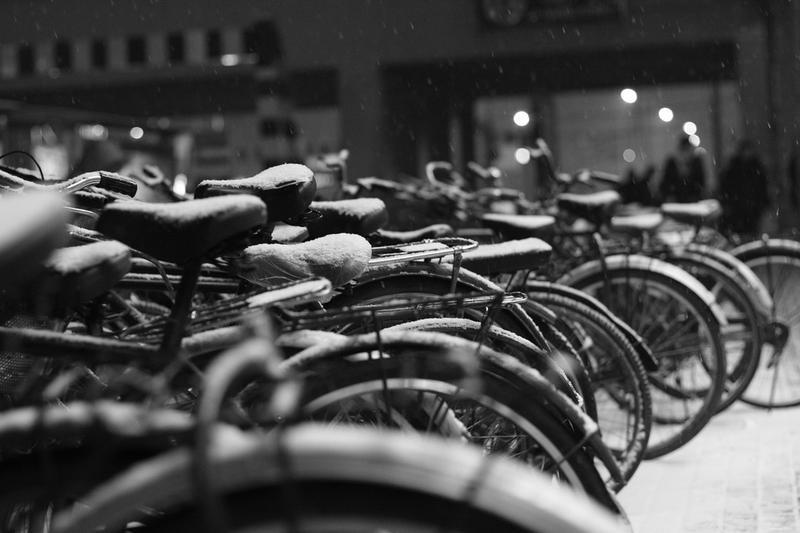 Bridget Coila / Flickr