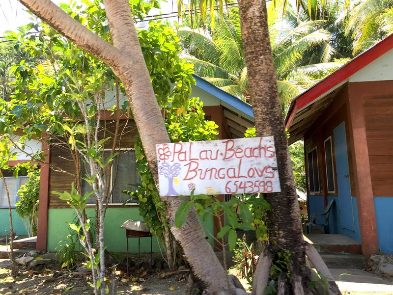 Palau's tourism industry is regrouping after an onsslaught in 2015.  In the face of a hotel room shortage, the government is encouraging residents to open their homes to visitors.