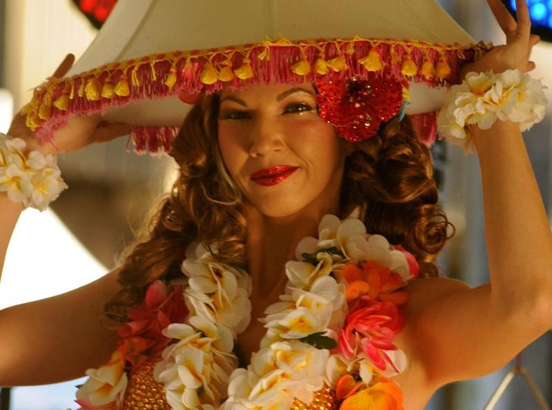 Don Tiki