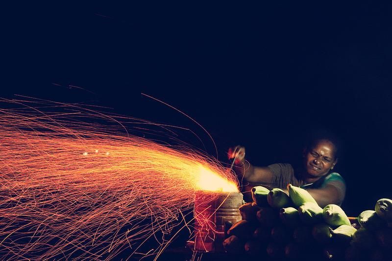 Vinoth Chandar / Flickr