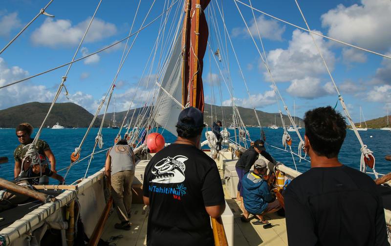 Oiwi TV / Maui Tauotaha