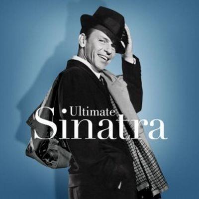 $30/Month: 2-Disc Set- Ultimate Sinatra – Australian Exclusive Edition. [Item#: S16CD400]