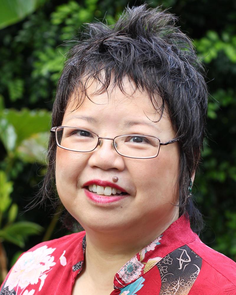 Valerie Yee