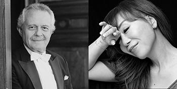Conductor – Jorge Mester, Soloist – Sumi Jo, Soprano