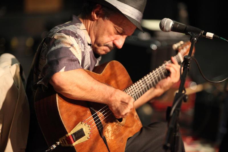 Sonny Silva