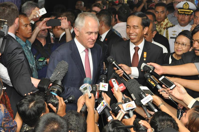 Australian Embassy Jakarta / Flickr