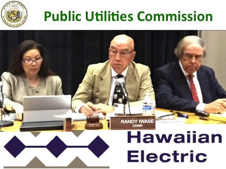 Hawaii PUC votes down NextEra bid for Hawaiian Electric | Hawaii ...