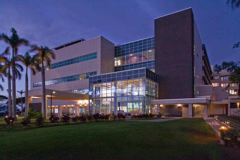 Maui Memorial Medical Center